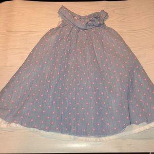 Other - Little girls balloon dress